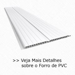 Saiba Mais sobre o Forro de PVC